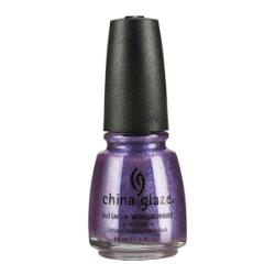 China Glaze Nail Lacquer - Purples