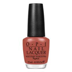 OPI Nail Lacquer - Germany Collection