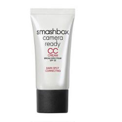 Smashbox Camera Ready CC Cream Broad Spectrum SPF 30 Dark Spot Correcting