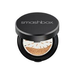 Smashbox HALO Hydrating Perfecting Powder & Professional Makeup