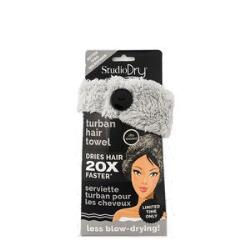 Studio Dry Turban Hair Towel