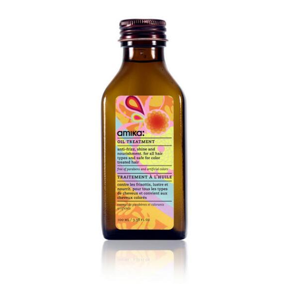 amika Obliphica Oil Treatment