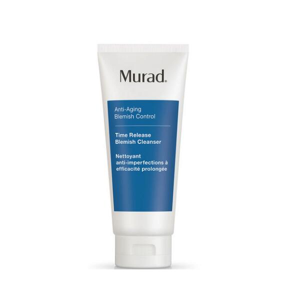 Murad Acne Time Release Acne Cleanser