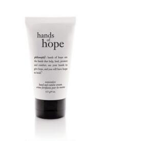 philosophy hands of hope