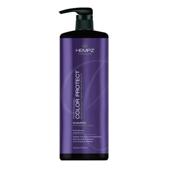 Hempz Couture Color Protect Shampoo