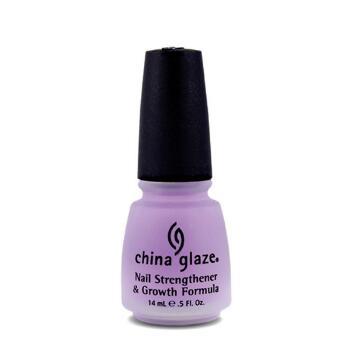 China Glaze Nail Strengthener...