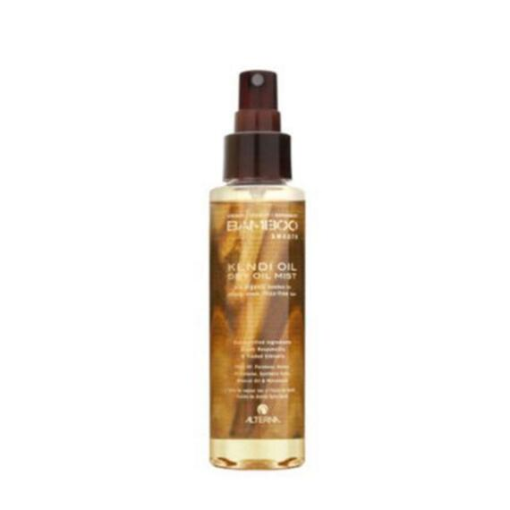 Alterna Bamboo Smooth Dry Oil Mist