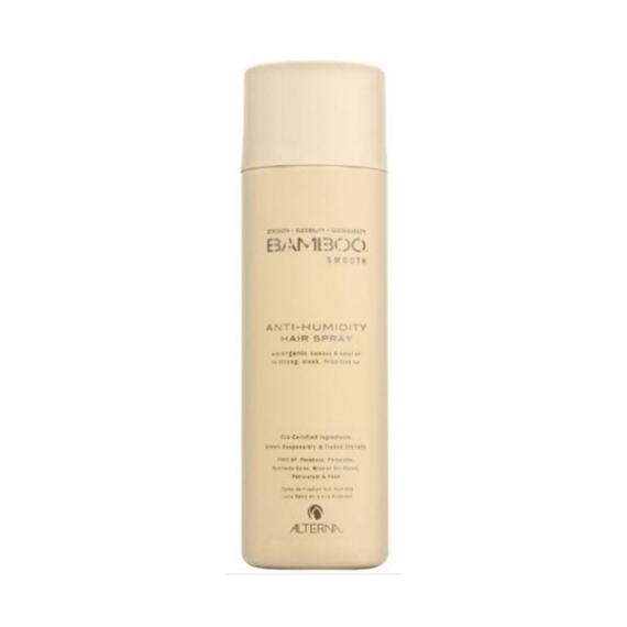 Alterna Bamboo Smooth Anti-Humidity Hairspray