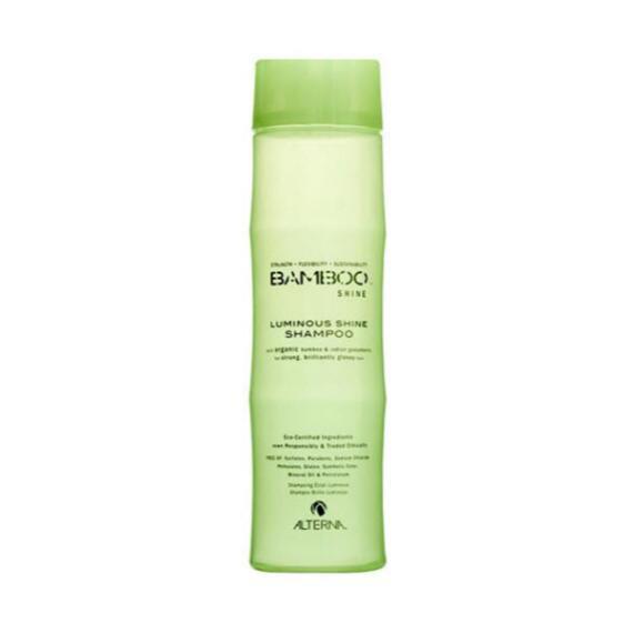 Alterna Bamboo Luminous Shine Shampoo
