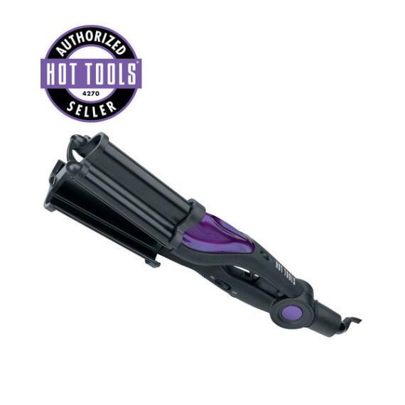 Hot Tools Deep Waver