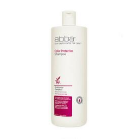 Abba Color Protection Shampoo, Salon Color Safe Hair Shampoo