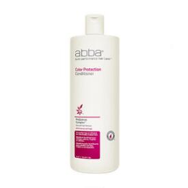 Abba Color Protection Conditioner & Salon Color Care Conditioners