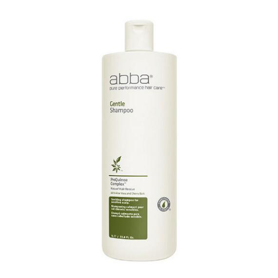 Abba Gentle Shampoo