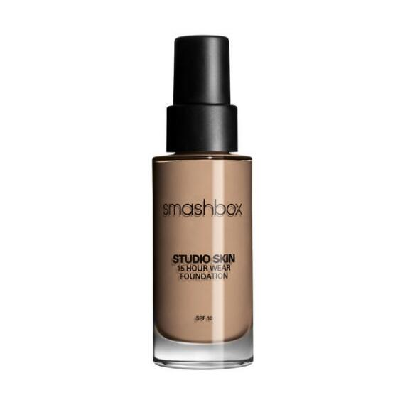 Smashbox Studio Skin 15 Hour Hydrating Foundation SPF 10