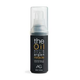 AG The Oil & Professional Hair Products