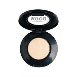 KOCO by beauty brands Shimmer Eye Shadow