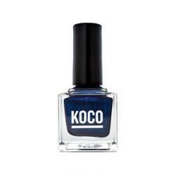 KOCO by beauty brands Nail Polish - Blues