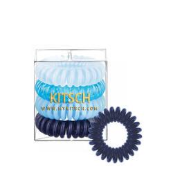 Kitsch 4 Pack Hair Coils