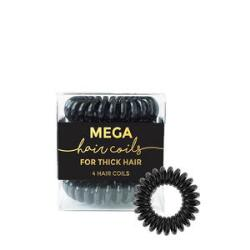 Kitsch 4 Pack Mega Hair Coils