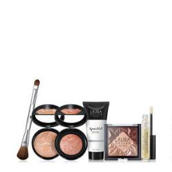 Laura Geller Hollywood Lights 6-Piece Full Size Beauty Collection