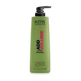 KMS Add Volume Shampoo, Professional  Hair Shampoos & Volumizing Shampoos