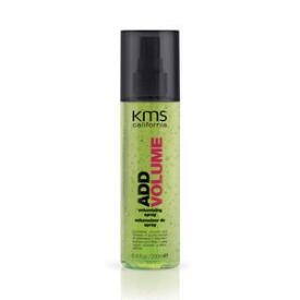 KMS Add Volume Volumizing Spray & Salon Hair Spray