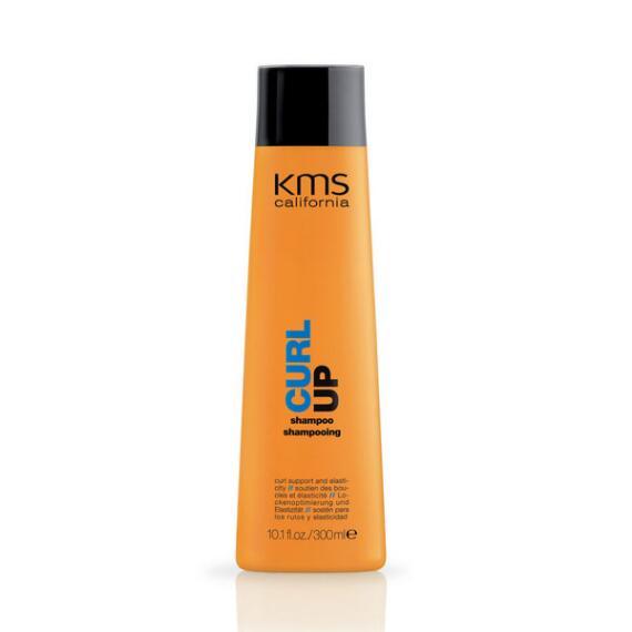 KMS Curl Up Shampoo