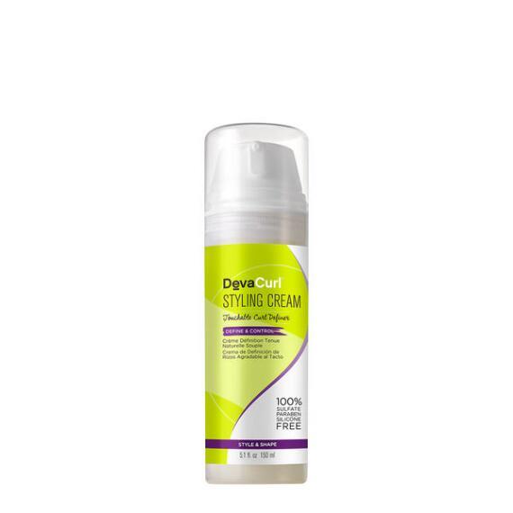 DevaCurl Styling Cream