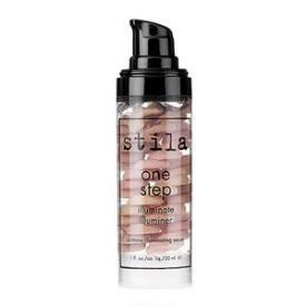 Stila One Step Illuminate, Liquid Bronzer Makeup