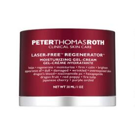 Peter Thomas Roth Laser-Free Regenerator Moisturizing Gel-Cream