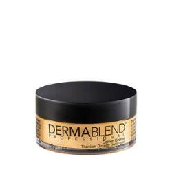 Dermablend Cover Creme & Full Coverage Foundation