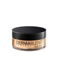 Dermablend Cover Creme & Professional Cream Foundation