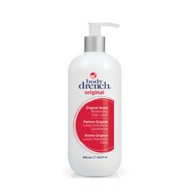 Body Drench Original Moisturizing Lotion
