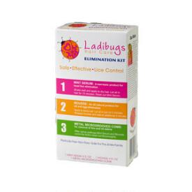 Ladibugs Elimination Kit