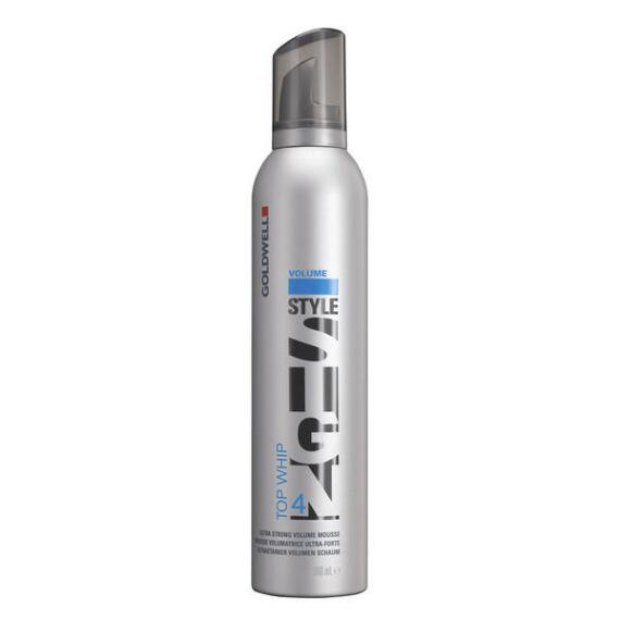 Goldwell StyleSign Top Whip Ultra Strong Volume Mousse