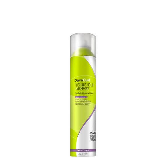 DevaCurl Flexible Hold Hairspray
