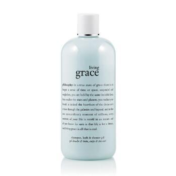 shower gels category image