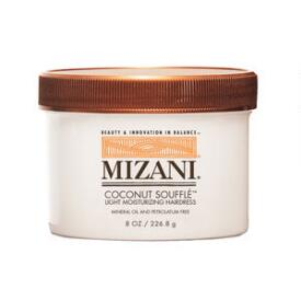 MIZANI Coconut Souffle Moisturizing Hairdress Hair Care