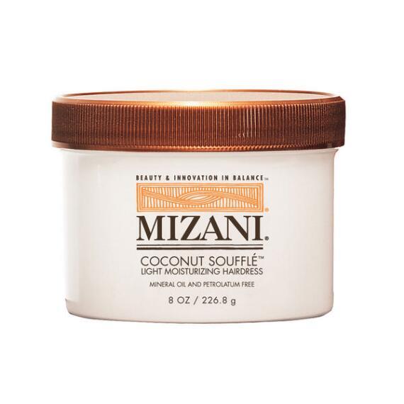 MIZANI Coconut Souffle Moisturizing Hairdress