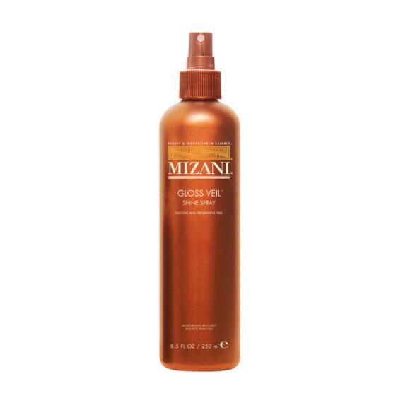 MIZANI Gloss Veil Shine Spray