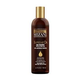 MIZANI Supreme Oil & Professional Hair Smoothing Oils