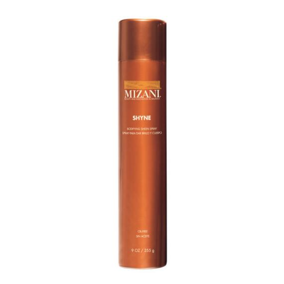 MIZANI Shyne Bodifying Sheen Spray
