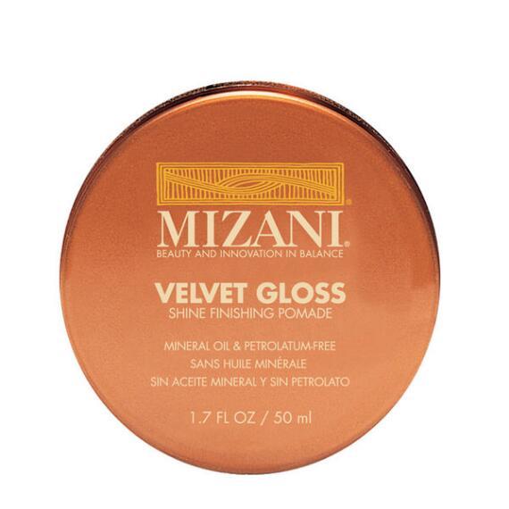 MIZANI Velvet Gloss Pomade