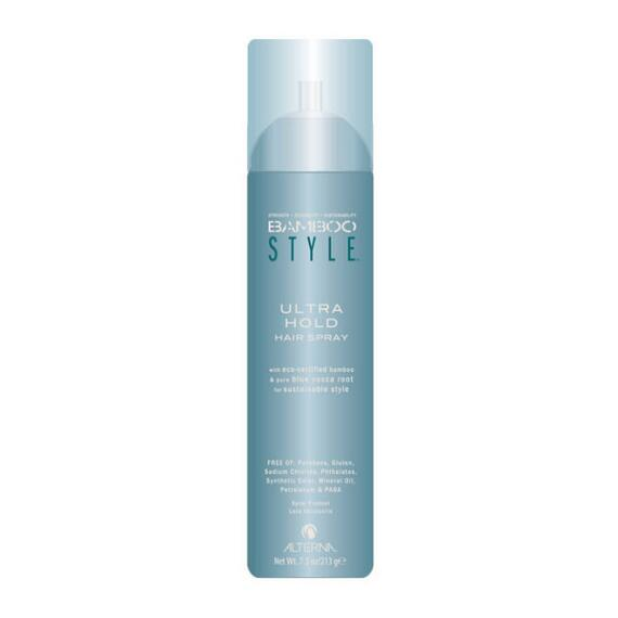 Alterna Bamboo Ultra Hold Hair Spray