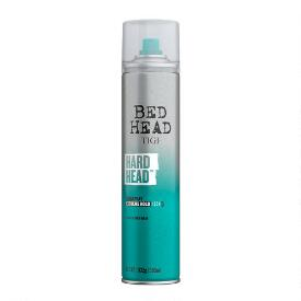 TIGI Bed Head Hard Head Hairspray & TIGI Hard Head Extra Firm Hold Hair Spray