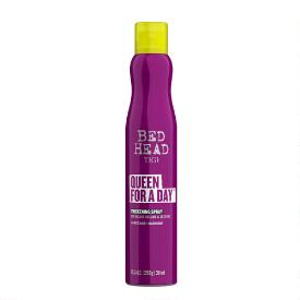 TIGI Bed Head Superstar Queen For A Day & Salon Hair Spray Mousse