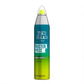 TIGI Bed Head Masterpiece Shine Hairspray & Scented Extreme Shine Hair Spray