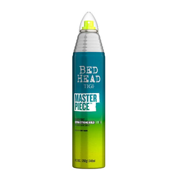 TIGI Bed Head Masterpiece Shine Hairspray