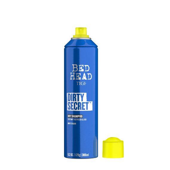 TIGI Dirty Secret Dry Shampoo