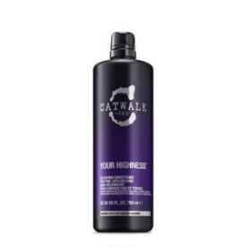 TIGI Catwalk Your Highness Conditioners & Hair Conditioners